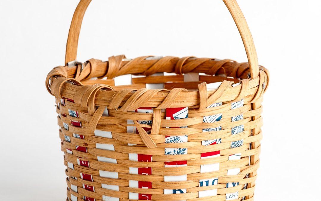 Mr. Bailey's Basket